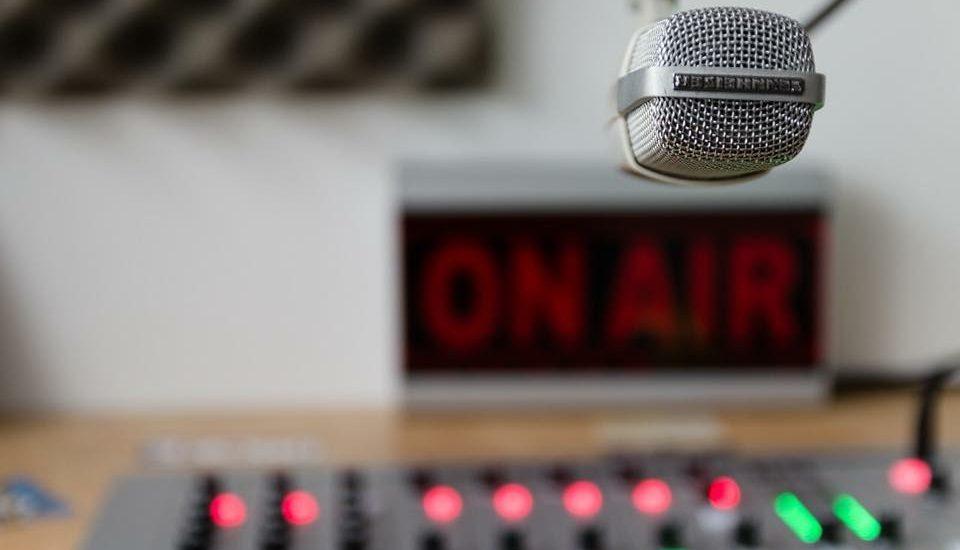 Su RADIO VERONA per parlare di AUTOSTIMA