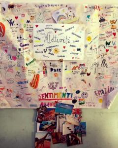 EDUCAZIONE ALL'AFFETTIVITÀ, IC16 Valpantena, a.s. 2018-2019